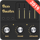Equalizer Pro - Volume Booster and Bass Booster