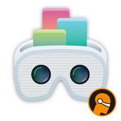 FD VR - Virtual App Launcher