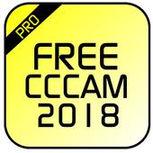 FREECCCAM 2018