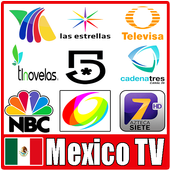 Mexico TV Channels Live