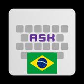 Brazilian Portuguese for AnySoftKeyboard