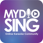 MYDIO Sing - Best Video Karaoke App