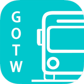 GoTW-Taiwan train timetable and bus time tracker