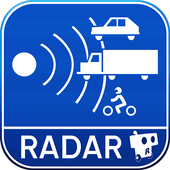 Radarbot Free: Speed Camera Detector and Speedometer