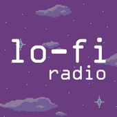 Lo-Fi Radio - Work, Study, Chill