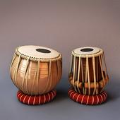 Tabla - Indias Mystical Drum