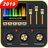 Equalizer - Bass Booster and Volume Booster
