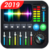 Music Player - Audio Player and 10 Bands Equalizer