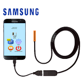 Chinese endoscope for Samsung, LG (OTG USB camera)