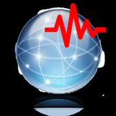 Earthquake Network - Realtime alerts
