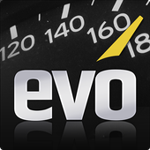 evo - Super Car Magazine