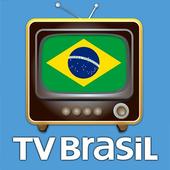 tv brasil - Brasil TV Live