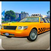 Urban Limo Taxi Simulator