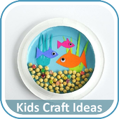 Kids Craft and Art Ideas Offline