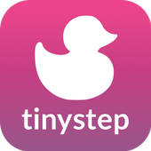 Tinystep - Pregnancy and Parenting app