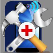 Proximity Sensor Reset (Calibrate and repair)