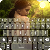 Photo Keyboard App