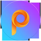 "Pie Launcher 9.0 ًں""¥"