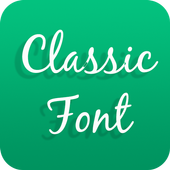 Classic Font for OPPO - Handwritten Style Font