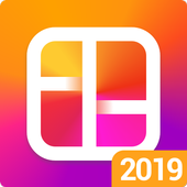 Photo Collage Maker - Photo Editor and Photo Mirror