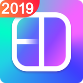 Collage Maker - photo collage and photo editor