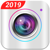 HD Camera Pro and Selfie Camera