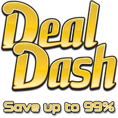 DealDash: Bid, Save, Win and Shop Deals and Auctions
