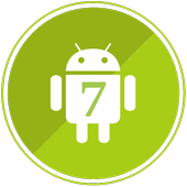 Update To Android 7 / Upgrade To Android Nougat