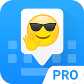 Facemoji Emoji Keyboard Pro: Keyboard Theme and GIF