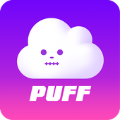 PUFF - Mobile Live app