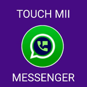 Mii - (WhatsUpp) Chat and Free Call MESSENGER
