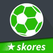 SKORES - Live Football Scores