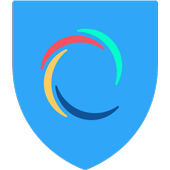 Hotspot Shield Free VPN Proxy and Wi-Fi Security