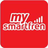 MySmartfren - 4G Internet Champion
