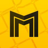 Metro China Subway