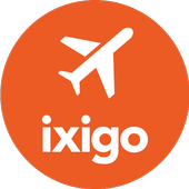 Flight and Hotel Booking App - ixigo