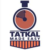 Auto Tatkal - IRCTC Train Ticket Booking