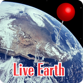 Live Earth Map 2019 : Street View World Navigation