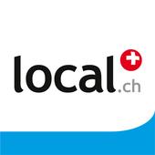 Swiss Phone Book