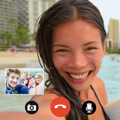 Fake video call - FakeTime 2.6