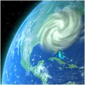 Wind Map ًںŒھ Hurricane Tracker (3D Globe and Alerts)