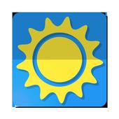 "Meteogram | ًں""ٹ | Weather | Tides | Widget | App"