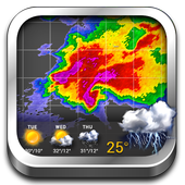Free weather radar and Global weather
