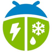 Weather by WeatherBug: Real Time Forecast and Alerts