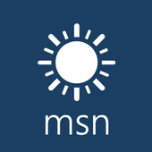 MSN Weather - Forecast and Maps