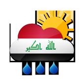 Irak Weather