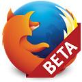Firefox Beta - Web Browser