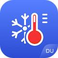 DU Phone Cooler and Cooler Master