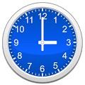 Simple Analog Clocks Widget