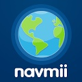 Navmii GPS World  Navfree